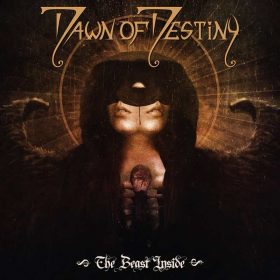 "DAWN OF DESTINY: Lyric-Video vom siebten Album ""The Beast Inside"""