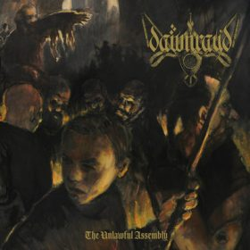 "DAWN RAY´D: streamen ""The Unlawful Assembly""-Album"
