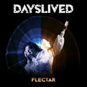 "DAYSLIVED: Video-Clip vom Progressive Metal Album ""Flectar"""