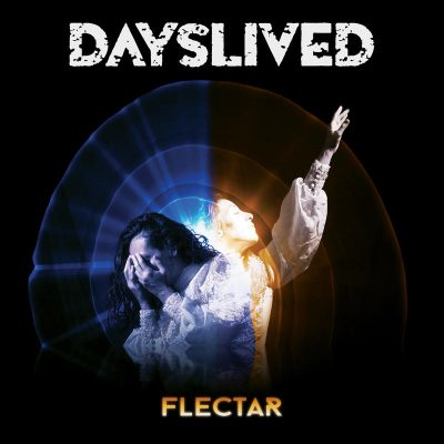 "DAYSLIVED: Labeldeal für Progressive Metal Album ""Flectar"""