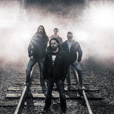 """DEAD END FINLAND: Lyric-Video vom neuen Melodic Death Album """"Inter Vivos"""""""