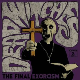 """DEAD WITCHES: Neues Occult Doom Album """"The Final Exorcism"""""""