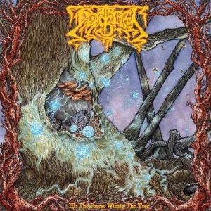 "DEADBIRD: Neues Album ""III: The Forest Within The Tree"""