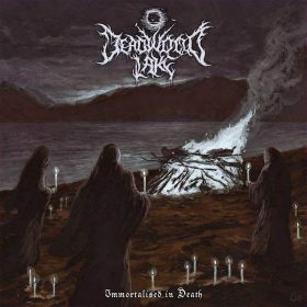 "DEADWOOD LAKE: Lyric-Video vom neuen ""Immortalised in Death"" Album"