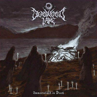 "DEADWOOD LAKE: Lyric-Video vom neuen ""Immortalised in Death"" Album"