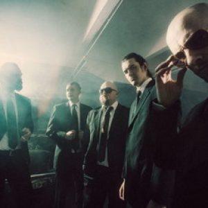 "DEAD SHAPE FIGURE: Video zu ""To The Proper Vandal"""