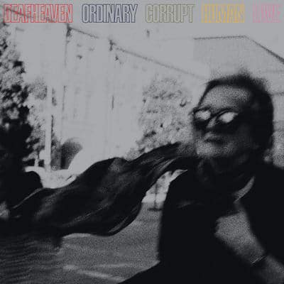 "DEAFHEAVEN: Track vom ""Ordinary Corrupt Human Love"" Album"