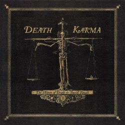"""DEATH KARMA: Sample vom """"The History of Death & Burial Rituals Part II"""" Album"""