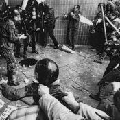 "DEATH TOLL 80K: Tracks vom ""Step Down""-Album"