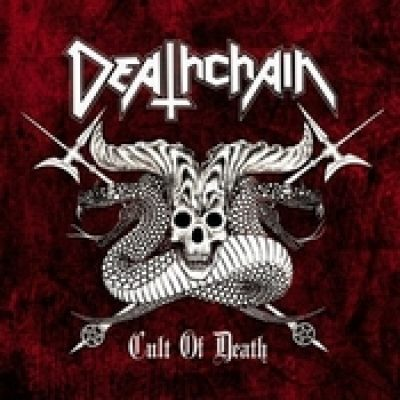 DEATHCHAIN: Cult Of Death
