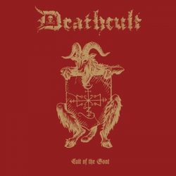 "DEATHCULT: weiterer Track vom ""Cult of the Goat""-Album"