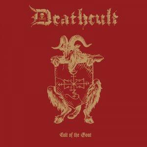 "DEATHCULT: weiterer Track vom ""Cult of the Goat""-Album"