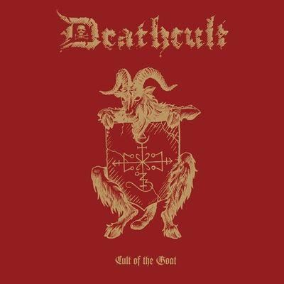 """DEATHCULT: kündigen """"Cult of the Goat""""-Album an"""