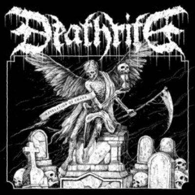 """DEATHRITE: geben Details zu """"Revelation of Chaos"""" bekannt"""