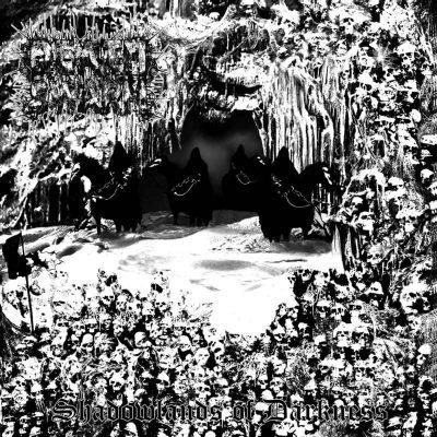 """DEATHSWARM: kündigen """"Shadowlands of Darkness"""" Album an"""