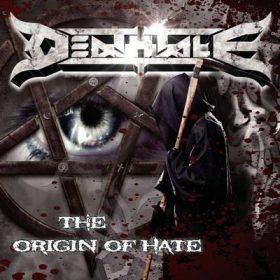 """DEATHTALE: Track vom """"The Origin of Hate"""" Album"""