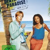 DEATH IN PARADISE: Staffel 3 [4DVD]