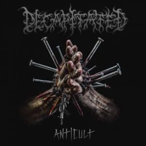 "DECAPITATED: weiterer ""Anticult""-Video-Clip ""Earth Scar"""