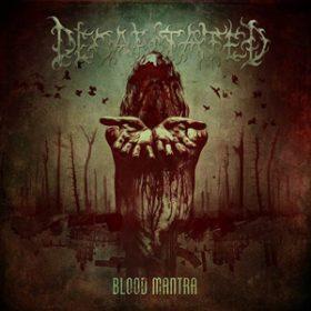 """DECAPITATED: Tracklist von  """"Blood Mantra"""""""