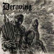 "DECAYING: kündigen ""To Cross the Line""-Album an"