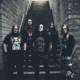 """DECEITOME: Titeltrack von der Death-EP """"Flux of Ruin"""" aus Estland"""