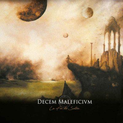 "DECEM MALEFICIVM : Labeldeal für internationalen Release von ""La fin de Satán"""