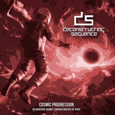 "DECONSTRUCTING SEQUENCE: Lyric-Video zu ""Cosmic Progression""-Album"