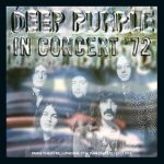 "DEEP PURPLE: ""In Concert ´72"" auf CD"