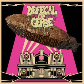 "DEFECAL OF GERBE: Video-Clip vom ""Mothershit"" Album"
