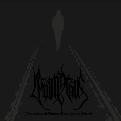 """DEINONYCHUS: Track von """"Ode to Acts of Murder, Dystopia and Suicide"""""""