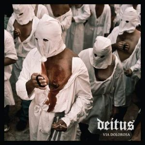 """DEITUS: Track vom """"Via Dolorosa"""" Album"""