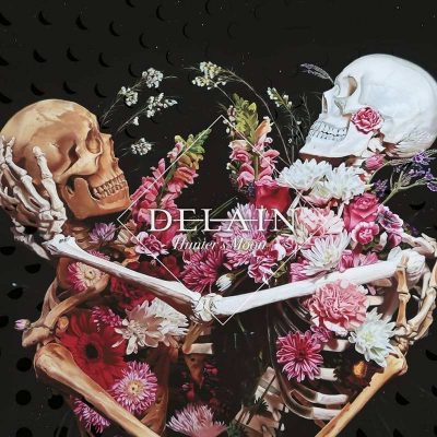 "DELAIN: Live-Video von ""Hunter's Moon"" Release"