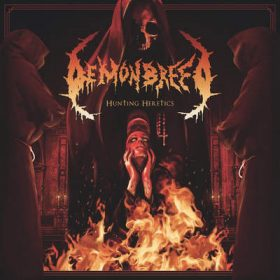 DEMONBREED: Hunting Heretics [EP]