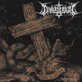 "DEMONICIDUTH: Tracks vom ""Enemy of Satan""-Album online"