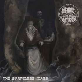 "DENIAL OF GOD: Titeltrack von der ""The Shapeless Mass"" EP"