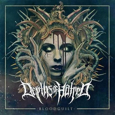 "DEPTHS OF HATRED: Video von der ""Bloodguilt"" EP"