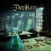 "DERDIAN: Lyric-Video vom ""DNA"" Album"