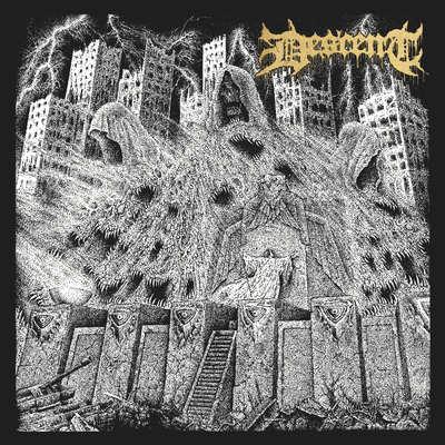 """DESCENT: Video-Clip vom """"Towers of Grandiosity"""" Album"""
