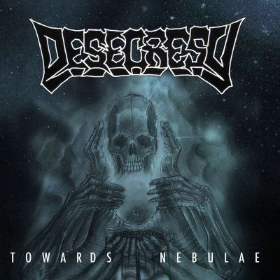 "DESECRESY: erster Track vom ""Towards Nebulae"" Album"