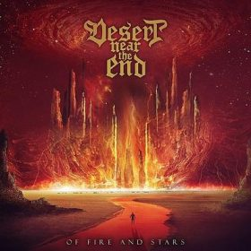 "DESERT NEAR THE END: Video-Clip vom ""Of Fire and Stars"" Album"