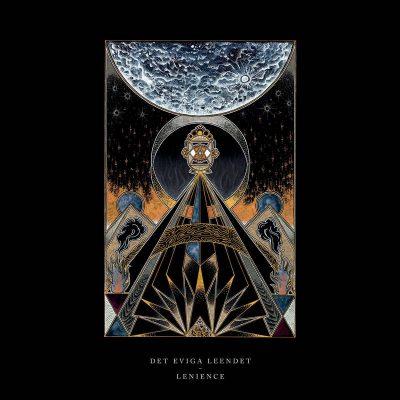 """DET EVIGA LEENDET: Re-Release vom """"Lenience"""" Album"""
