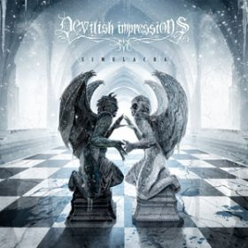 DEVILISH IMPRESSION: neues Album ´Simulacra´, erster Song online