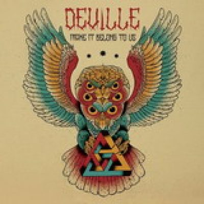 "DEVILLE: Video zu ""Make It To Belong To Us"" online"