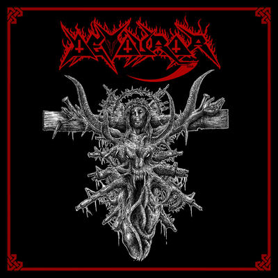 DEVOUROR: Slay For Satan [EP]