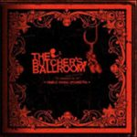 DIABLO SWING ORCHESTRA: The Butcher`s Ballroom