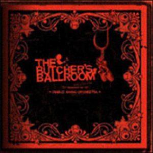 DIABLO SWING ORCHESTRA: The Butcher`s Ballroom