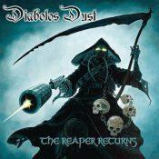 "DIABOLOS DUST: Track vom ""The Reaper Returns"" Album"