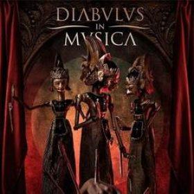 """DIABULUS IN MUSICA: Video-Clip zu """"Invisible"""""""