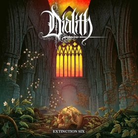 "DIALITH: Lyric-Video vom Symphonic / Power Album ""Extinction Six"""