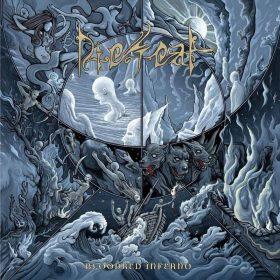 """DIESEAR: Video-Clip vom """"BloodRed Inferno"""" Album  aus Taiwan"""